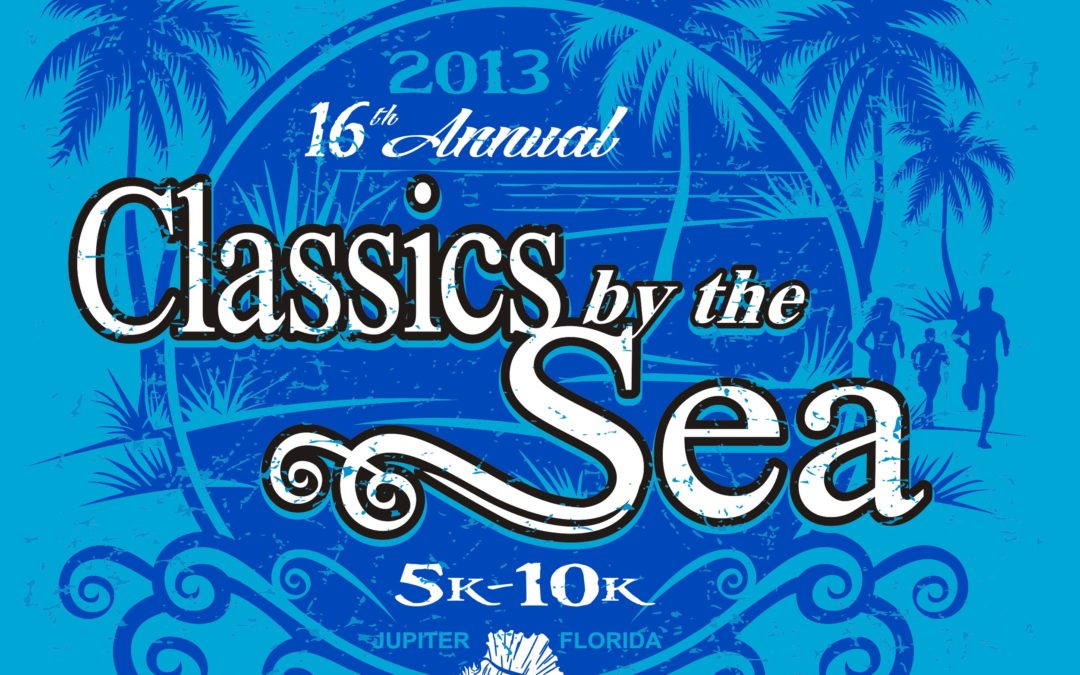 16th Annual Classics By the Sea 5K/10K