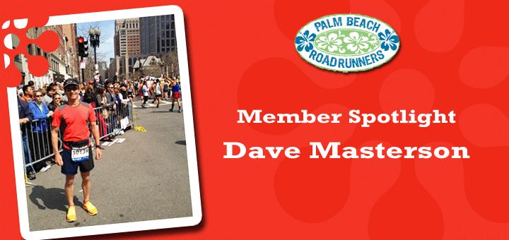 Dave Masterson