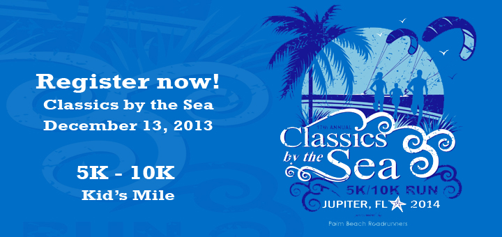 Classics by the Sea 2014 – Registration open