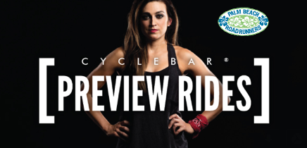 PBRR CycleBar Preview Ride